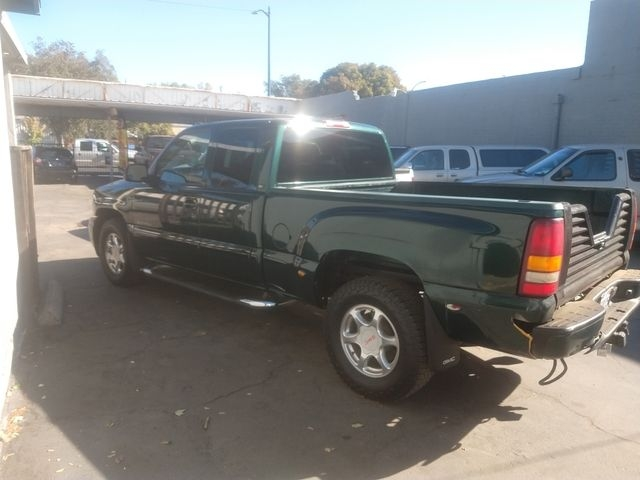 GMC Sierra 1500 Extended Cab 2002 price Call for Pricing.
