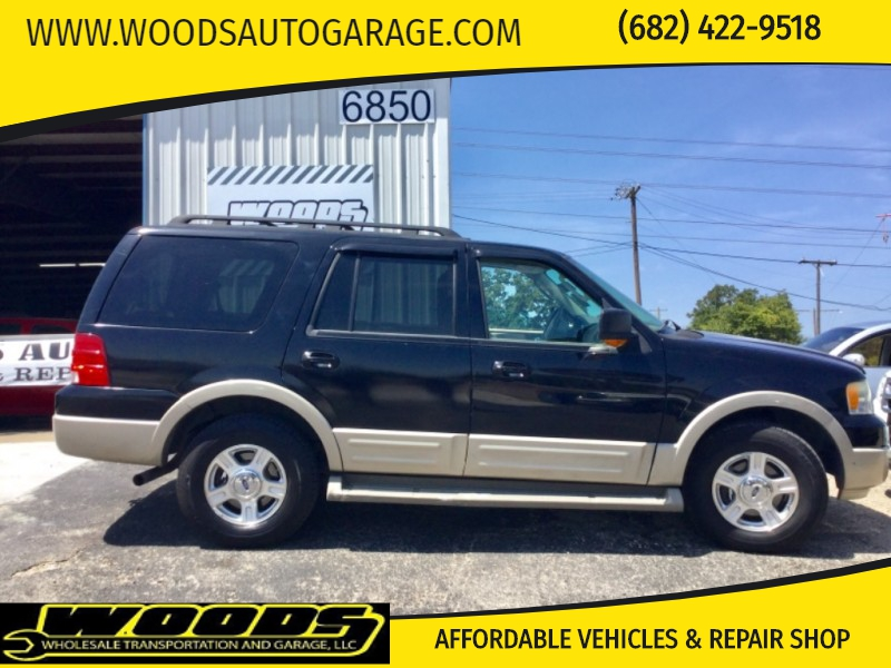 Ford Expedition 2005 price $6,250
