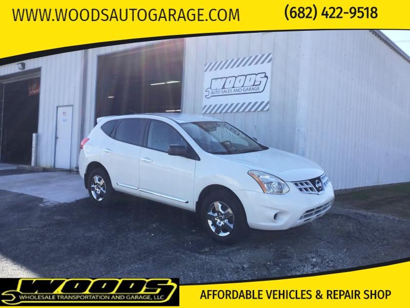 Nissan Rogue 2011 price $6,250