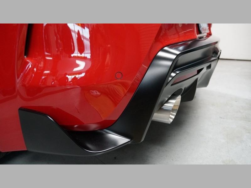 Toyota GR Supra 2020 price $60,995