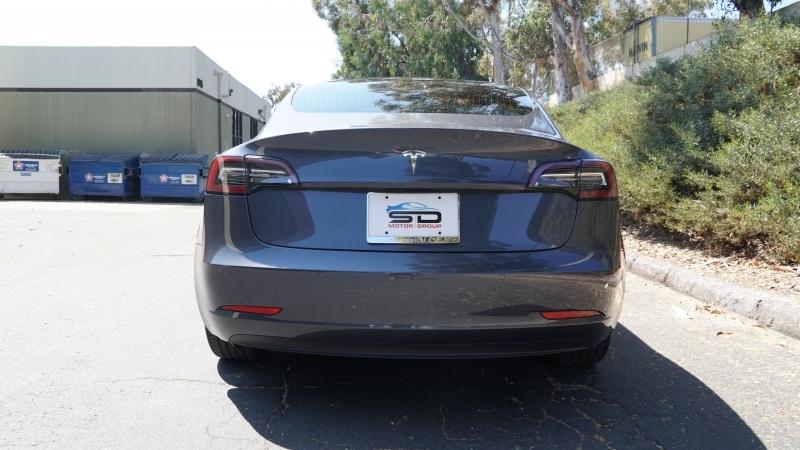 Tesla Model 3 2020 price $0