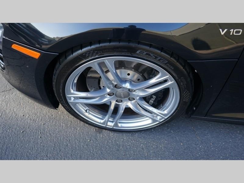 Audi R8 2011 price $84,995