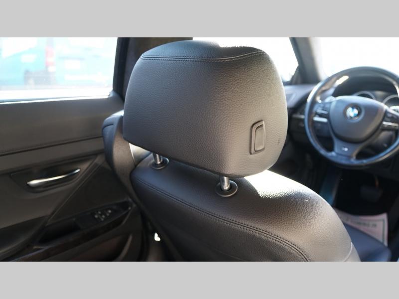 BMW 6-Series 2014 price $25,995