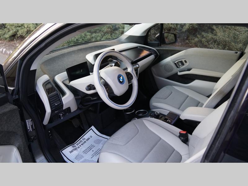 BMW i3 2014 price $14,995