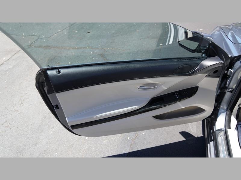 BMW 6-Series 2012 price $23,995