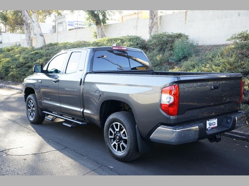 Toyota Tundra 2WD 2021 price $48,995
