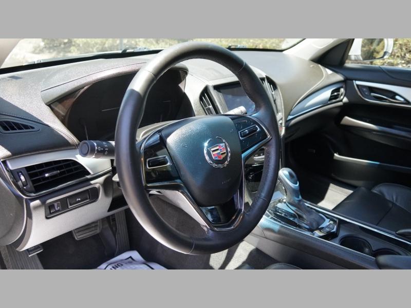 Cadillac ATS 2014 price $24,995