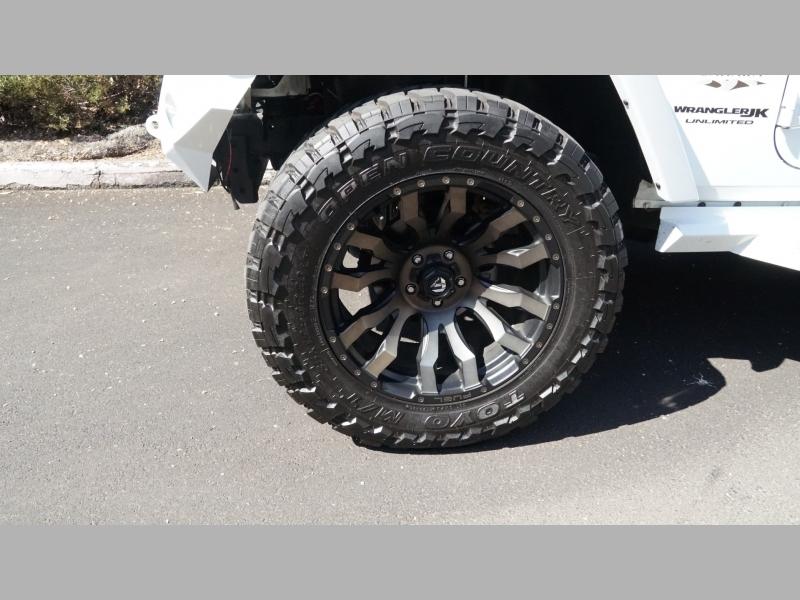 Jeep Wrangler JK Unlimited 2018 price $39,995