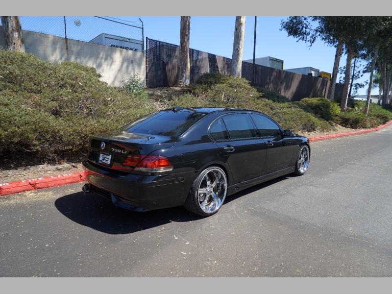 BMW 7-Series 2006 price $21,995