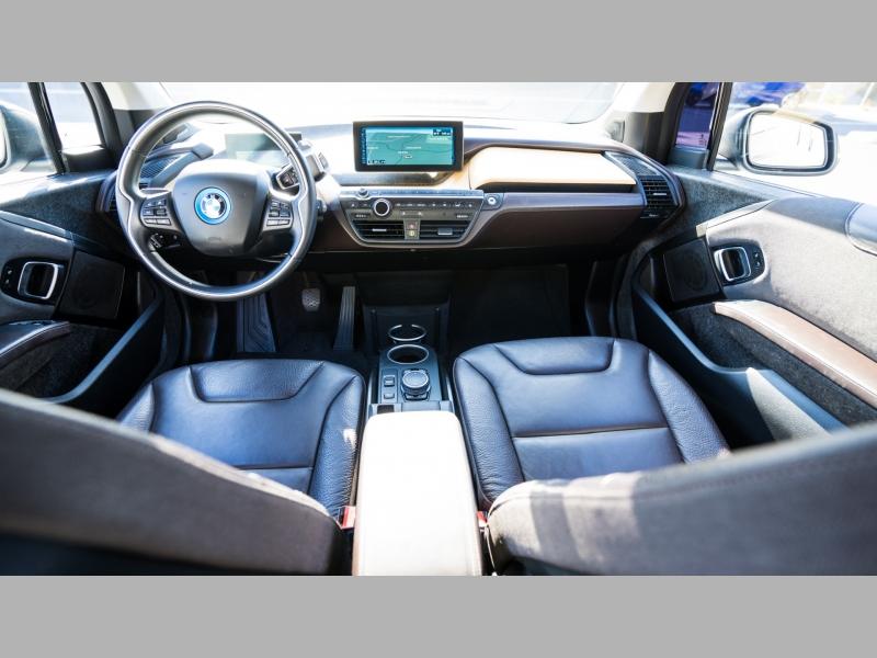 BMW i3 2014 price $15,999