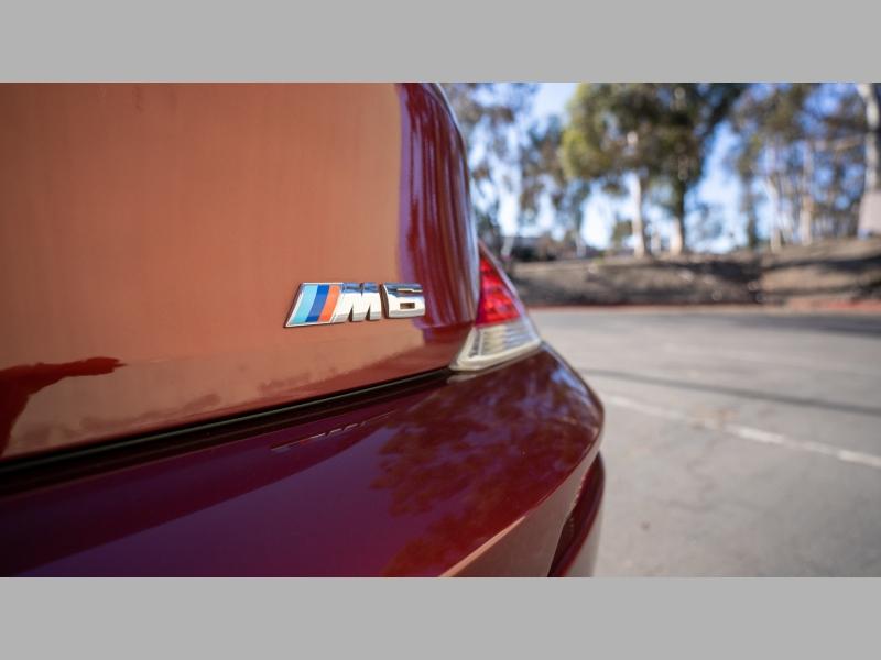 BMW M6 2006 price $29,995