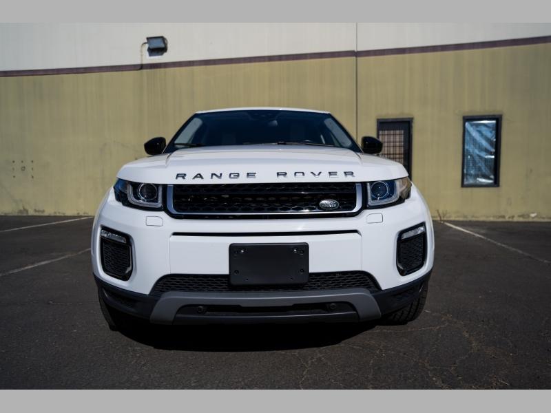 Land Rover Range Rover Evoque 2016 price $27,995