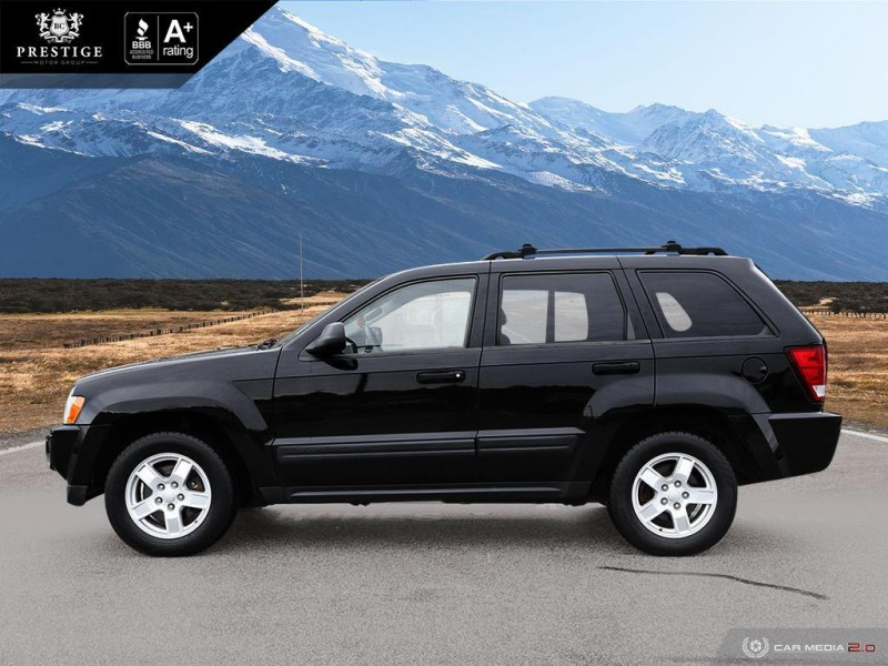 Jeep Grand Cherokee 2006 price $8,910
