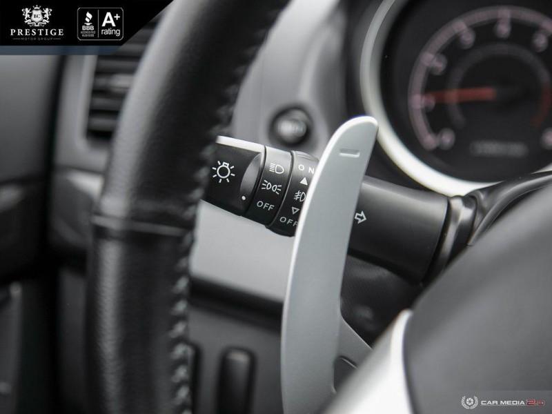 Mitsubishi Lancer 2016 price $14,999