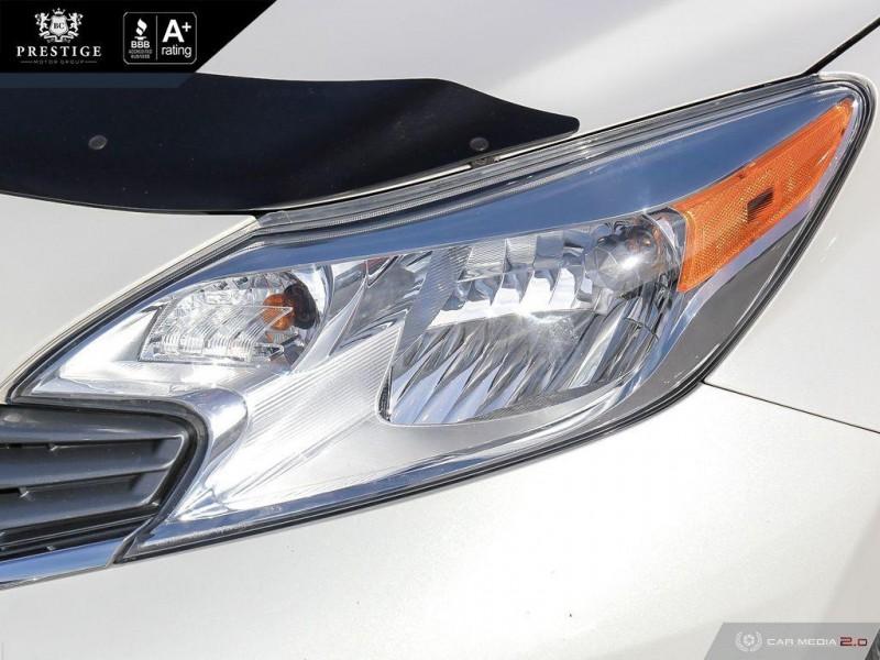 Nissan Versa Note 2015 price $9,999