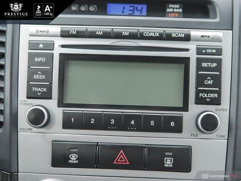 Hyundai Santa Fe 2009 price $7,650