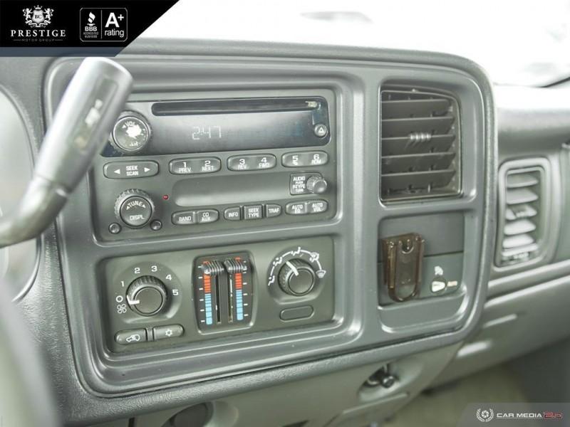 Chevrolet Silverado 1500 2004 price $9,999