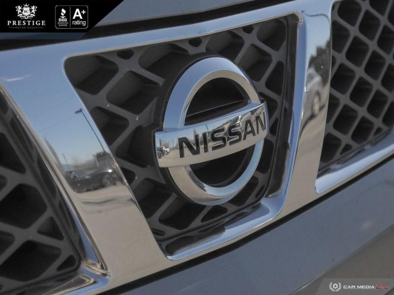 Nissan X-Trail 2006 price $7,999