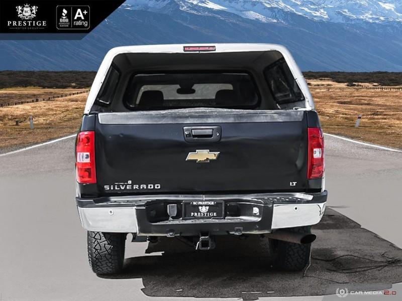 Chevrolet SILVERADO 2500HD 2010 price $19,999