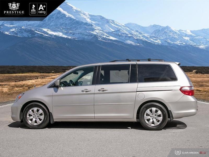 Honda Odyssey 2007 price $9,395
