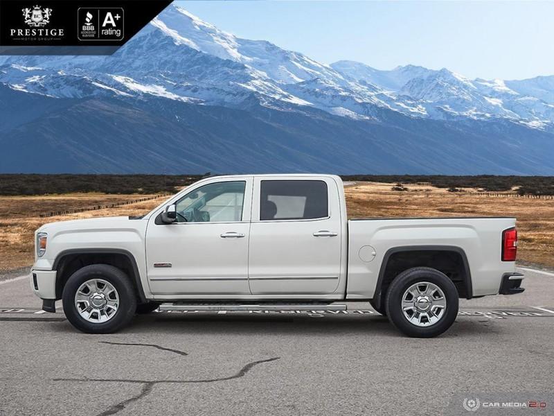 GMC Sierra 1500 2015 price $31,999