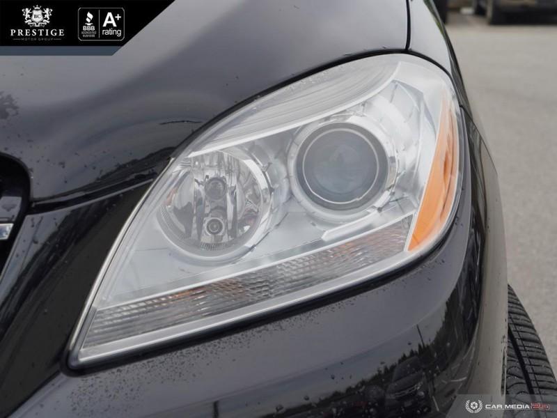 Mercedes-Benz M-Class 2012 price $18,999