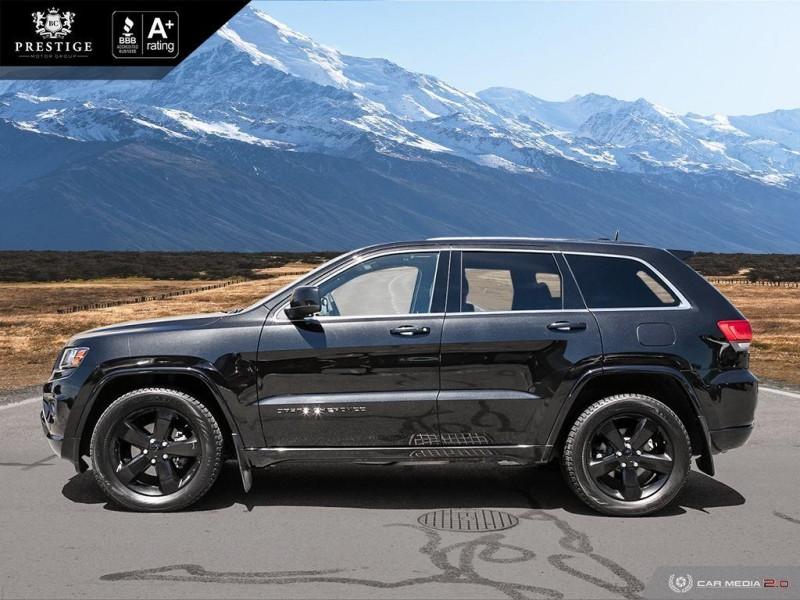 Jeep Grand Cherokee 2015 price $26,999