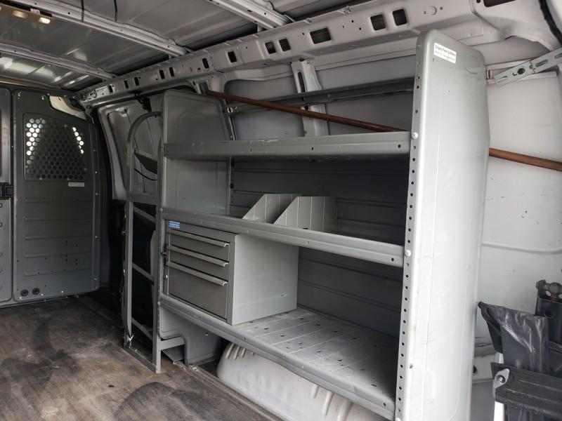 GMC Savana Cargo Van 2017 price $36,895