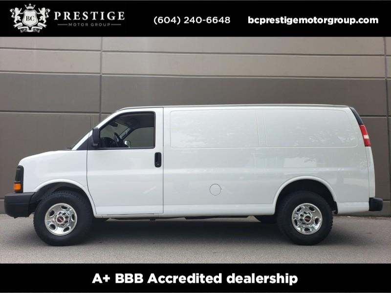 GMC Savana Cargo Van 2013 price $26,995