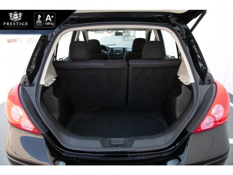 Nissan Versa 2012 price $8,830