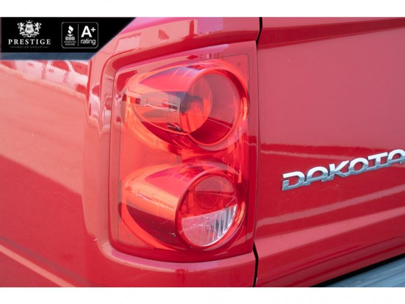 Dodge Dakota 2005 price $7,999