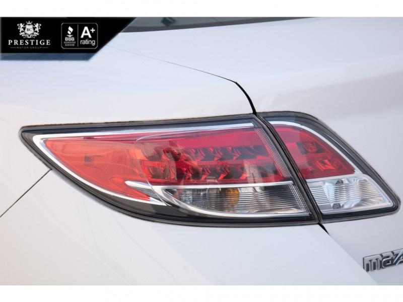 Mazda Mazda6 2010 price $8,995