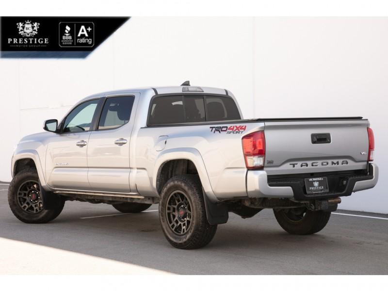 Toyota Tacoma 2016 price $42,999