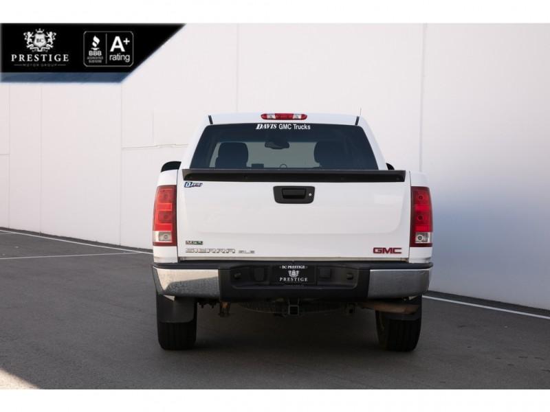 GMC Sierra 1500 2011 price $11,700