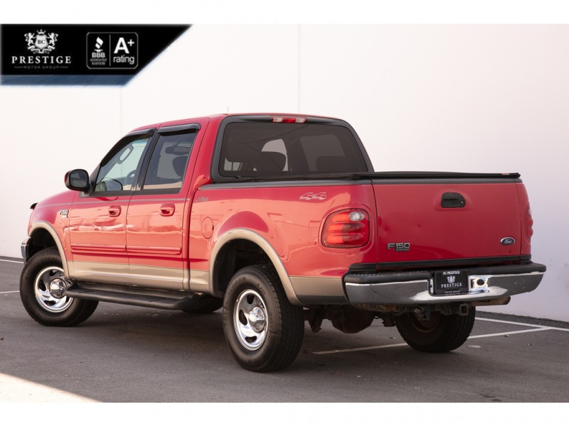 Ford F-150 2003 price $13,995