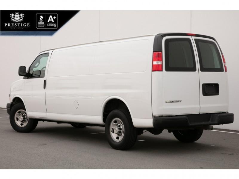 Chevrolet Express 2018 price $34,999