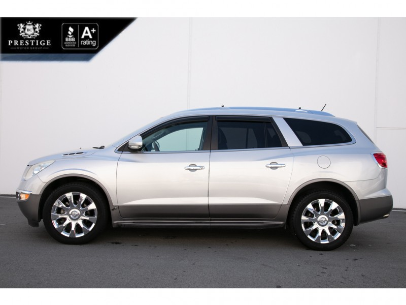 Buick Enclave 2010 price $12,999
