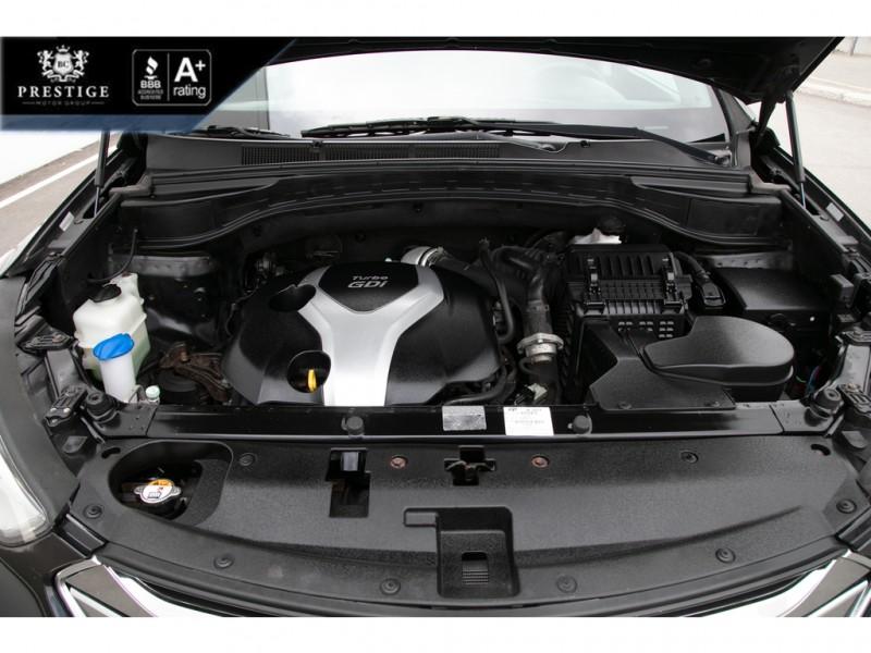 Hyundai Santa Fe Sport 2013 price $14,995
