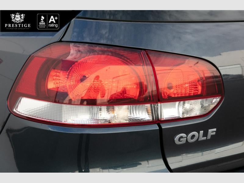 Volkswagen Golf 2013 price $11,999