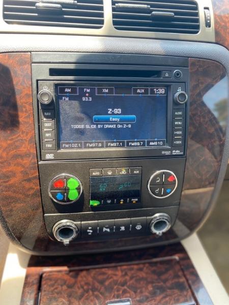 GMC Yukon Denali 2008 price $12,295