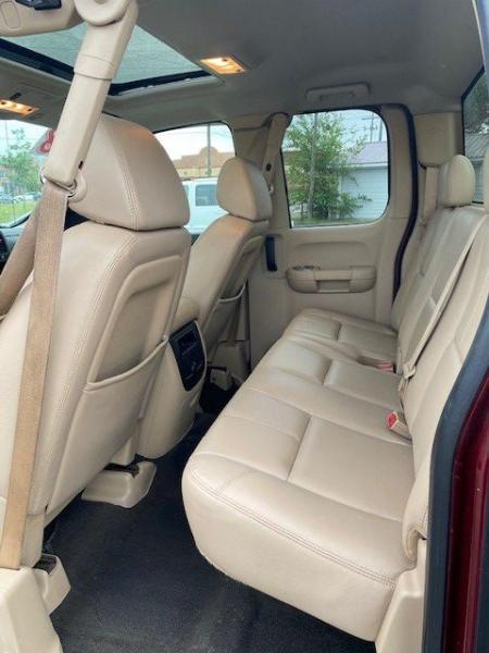 Chevrolet SILVERADO 1500 2008 price $11,995