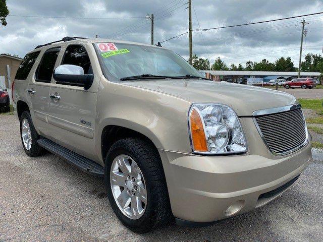 GMC Yukon 2008 price $10,800