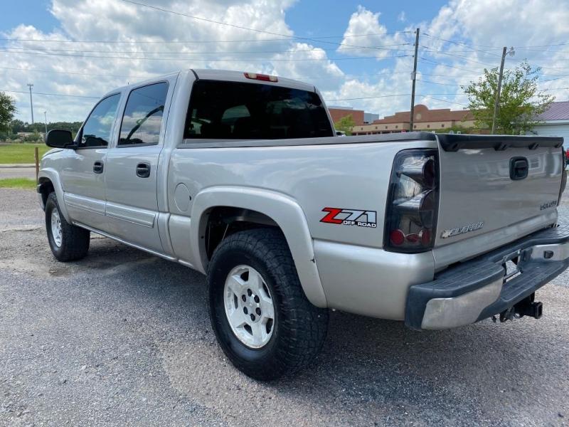 Chevrolet Silverado 1500 2004 price $8,995