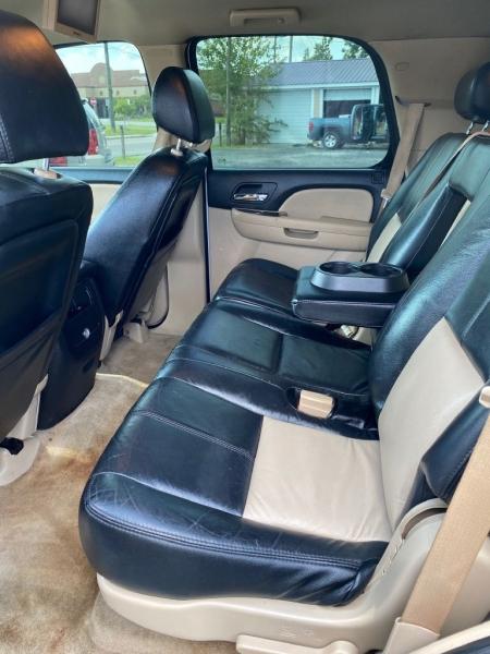Chevrolet Tahoe 2007 price $11,700