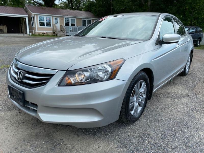 Honda Accord 2012 price $9,295