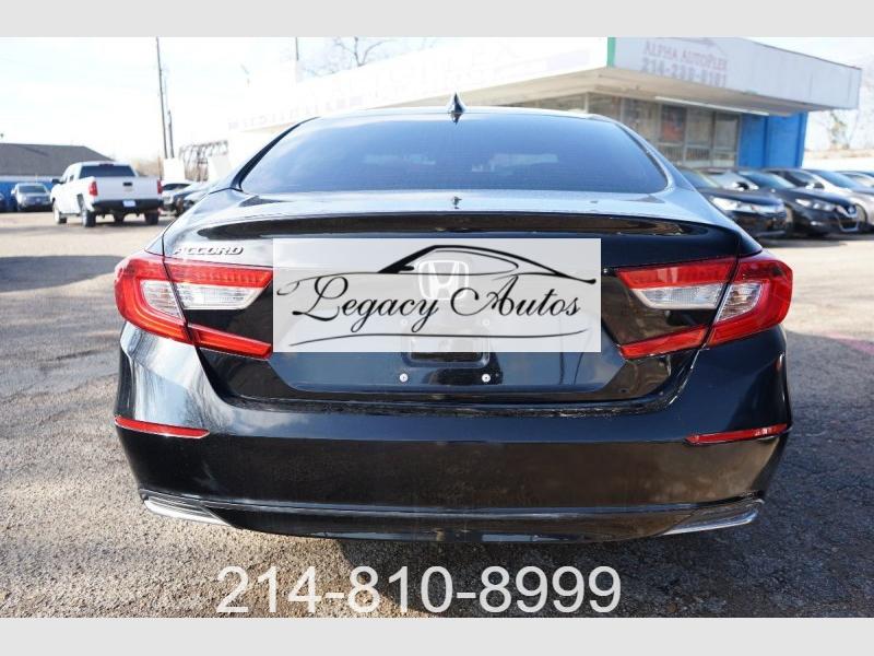 Honda Accord Sedan 2018 price $17,995