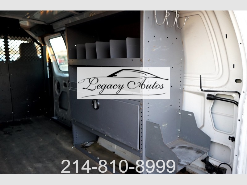 Ford Econoline Cargo Van 2013 price $14,795