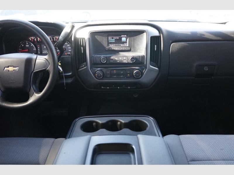 Chevrolet Silverado 1500 2016 price $29,495