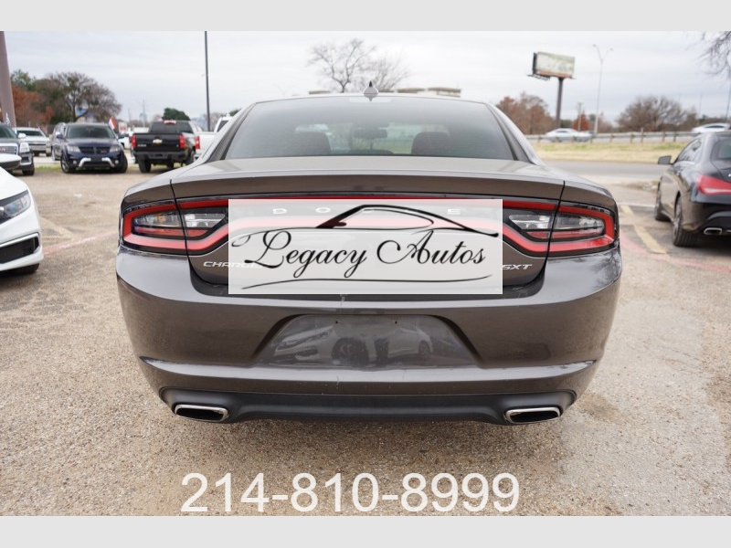 Dodge Charger 2017 price $22,459