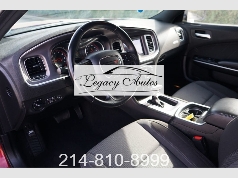 Dodge Charger 2019 price $23,995